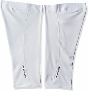 Pearl Izumi Sun Knees, White, XS