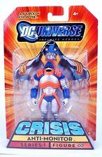 2009 SDCC Comic Con EXCLUSIVE DC Universe Infinite Heroes Anti-Monitor JLU