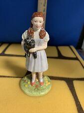 """Royal Doulton Collectible - Dorothy - Wizard of Oz - 1997 - 5"""" High app. (#1324)"""