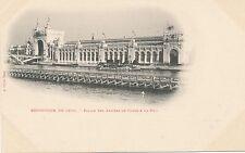 1900 Paris Exposition Palais des Armees de Terre et de Mer – udb