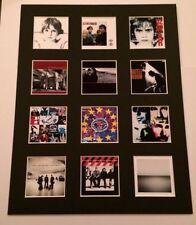 Rock Music Memorabilia U2 Artists/Groups