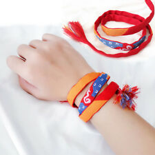 ONE movie Kimi no Na wa Your Name Miyamizu Mitsuha Bracelet Jewelry Cosplay US