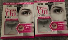 (2) Ardell Press On Lash Soft-Flex Applicator, 105