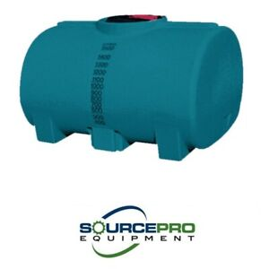 1000L AQUA-V FREE STANDING Water Cartage TANK Rapid Spray