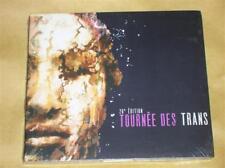 CD PROMO / TOURNEE DES TRANS / 26EME EDITION / NEUF++++