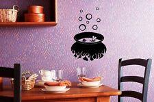 Wall Sticker Vinyl Decal Design for Kitchen Dinner Food Restaurant ig1207
