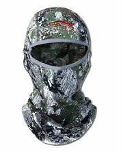 Sitka Gear Core Balaclava Hoodie 90061-FR-OSFA Optifade Forest NEW