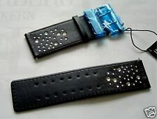 Dyrberg Kern Leder Ersatz Armband für Uhr DUMONT