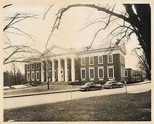 Lot 2 1940s Photos University of VA Cobb Chemical Lab Charlottesville Lab