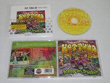 KEEP ON TRUCKIN'/THE VERY BEST OF HOT TUNA(RCA/LEGACY 82876 80564 2) CD ALBUM