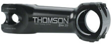 Thomson Elite X4 MTB Mountain Bike Stem 10 degree 31.8 x 100mm Black