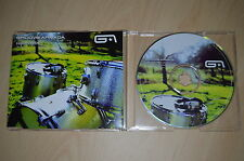 Groove Armada ‎– Superstylin'. CD-Single (CP1711)