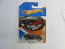 2010 Hot Wheels The Batman Batmobile No 66