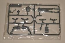 TAMIYA P-51D MUSTANG 60322 PARTS *SPRUE Z-PILOTS SEATED & STANDING* 1/32