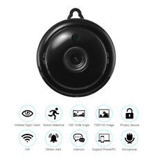 Smart Phone App Wireless Wifi Home Security Night Vision 720p Ip Camera Th827