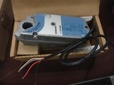 NEW Siemens Electric  Actuator GIB161.1U