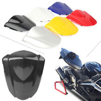 Motorcycle ABS Rear Seat Cover Cowl Cap Fairing for Suzuki GSXR1000 2007-2008
