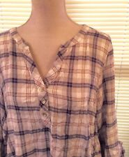 3/4 Sleeve Suzanne Grae Blouses for Women