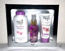 Maja Plum Blossom 3 pc Gift Set