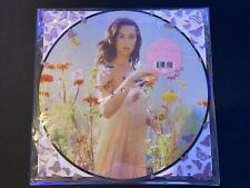 Katy Perry Prism Vinyl Limited Edition Picture Disc 2xLP