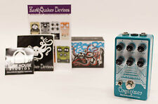 Earthquaker Devices Organizer Polyphonic Analog Organ Emulator Guitorgan Pedal