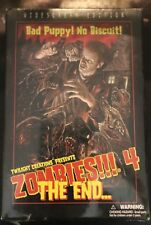 Twilight Creations Boardgame Zombies!!! 4 - The End... (1st Edition) NEW
