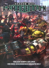 Warhammer Shadow War: Armageddon SC (DEUTSCH)