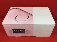 NEW PSP PlayStation Portable Blossom pink (PSP - 3000 BP) PSP-3000VB SONY Japan