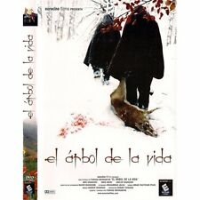 El árbol de la vida (The Tree of Life) (DVD)