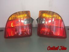 JDM Toyota Celica OEM Rear Tail Lights Lamps Left & Right ZZT231 2000-2005 #111