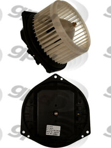 HVAC Blower Motor Rear Global 2311683