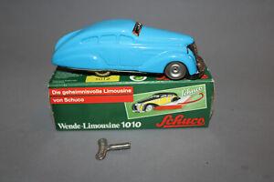 Schuco  1010 Wende-Limousine  Replica mit OVP