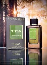 Titan Wood Intense Men's Eau de Parfum Fragrance 100ml Scent by Pendora Scents