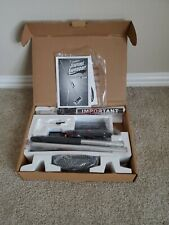 Ontel Swivel Sweeper Cordless Floor Sweeper Brand New and Still in Package