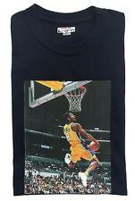 Kobe Bryant Los Angeles Lakers 100% Cotton T - Shirt 90s California 1990s lakers