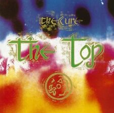 THE CURE The Top CD BRAND NEW The Caterpillar