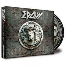 "Edguy ""tinnito Sanctus"" 2 CD LIMITED EDITION NUOVO"