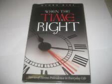 When the Time is Right by Dvora Kiel Trust Stories Judaica