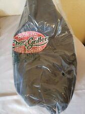 Char-Griller 2323  Cover Black