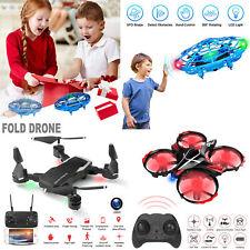 Mini Drohne Spielzeug RC Quadcopter Induktions Flugzeuge Induktion Automatische
