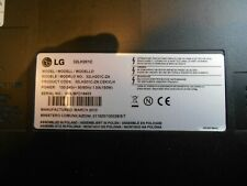 "TV spares for LG TV 32LH201C-ZA 32"" inverter board."