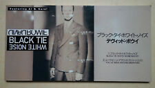 "David Bowie ‎– Black Tie White Noise  3""  CD  JAPAN  Arista ‎– BVDA-66   MINT"