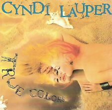 CYNDI LAUPER - TRue Colors - 10 Tracks