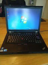 "Lenovo ThinkPad T410 2522 14.1"" (1TB HDD, Intel Core i7 M620@ 2.67GHz, 4GB)"