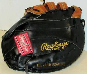 "Rawlings PROTM Heart Of The Hide First Base Glove Mitt 13"" (LHT)"