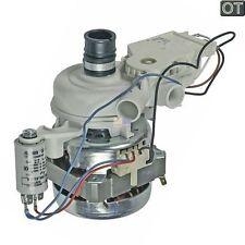 Hotpoint Indesit Ariston Dishwasher Circulation water Pump Motor C00115902