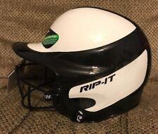 NEW Rip-It Vision Pro Softball Helmet Small/Medium Fits 6 To 6-7/8 FREE SHIPPING