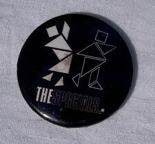 Specials. 2 tone badge