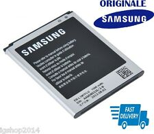 BATTERIA PER GALAXY S3 MINI I8190 EB-L1M7FLU ORIGINALE BULK