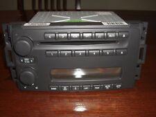2005-2013 GM CHEVY CORVETTE FACTORY OEM SINGLE DISC CD PLAYER RADIO 15243182